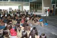 Unos 10.000 alumnos han participado durante este curso en un programa regional en