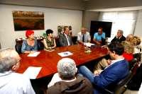 Cultura presenta un proyecto de ampliación del Archivo Histórico de Las Palmas equivalente a 8 km lineales de documentos