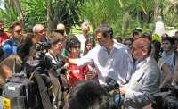 Pedro Sánchez afirma que el socialismo andaluz debe ser el