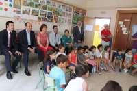 Una guía interactiva sensibilizará a los escolares extremeños de más de 400 centros sobre la discapacidad