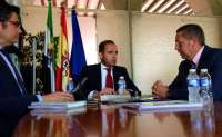 El Gobierno de Extremadura anima a los ciudadanos a votar el Puente de Alcántara como Mejor Rincón de España