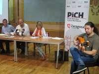 El PICH impulsa una orquesta social para jóvenes de 8 a 16 años