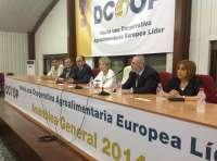 Víboras ofrece su apoyo a Dcoop para consolidar la entidad