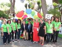 Más de 9.000 jóvenes han pasado por el centro de innovación social La Noria, que acoge ya a 15 asociaciones