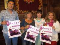 La Escuela de Danza Step Dance organiza en Teruel su tercera gala a beneficio de Atadi