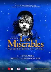 El musical 'Los Miserables' vuelve el próximo diciembre tras el éxito obtenido en la ciudad