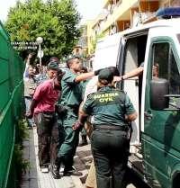Detenidas 21 personas por producir ropa y discos falsificados en Reus y Salou