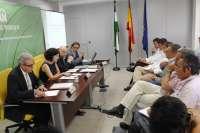 Junta creará 1.000 empleos mediante 77 actuaciones en los puertos autonómicos onubenses hasta 2020