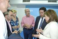 Moliner confía a Barrachina el área de la secretaría general del PP de Castellón tras el ascenso de Bonig en el partido
