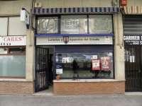 La Lotería Nacional deja en Guadalajara 1.200.000 euros en un solo décimo