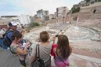 Los turistas extranjeros gastaron en mayo en Murcia más de 76 millones y en los primeros cinco meses casi 260 millones