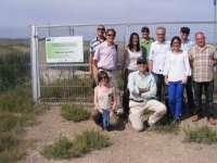 Navarra, única región española que estudia la incidencia de la agricultura en la contaminación del agua por nitratos
