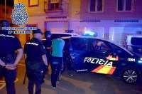 Detenidos cuatro jóvenes por numerosos robos, entre ellos el asalto a la casa de ancianos en Mula