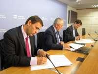 El Gobierno aporta 420.000 euros al Ayuntamiento de Igea para construir un edificio multiusos