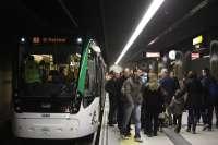 El billete sencillo del metro costará 1,35 euros