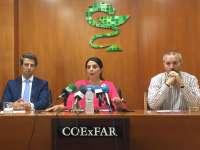El SES pondrá en marcha a partir del 1 de julio una campaña para la revisión de los botiquines domiciliarios
