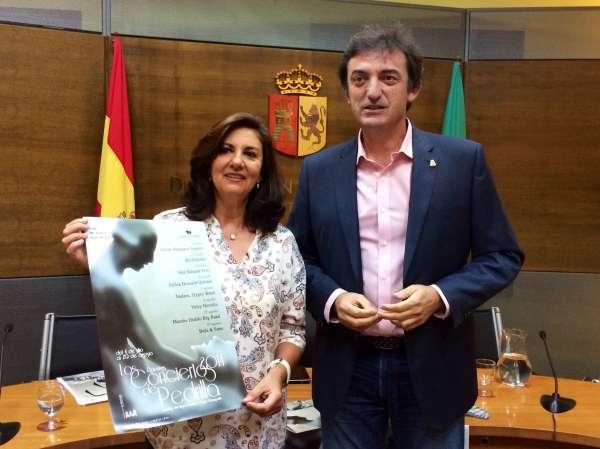 El programa 'Los Conciertos de Pedrilla' llegará a Cáceres el 4 de julio con el guitarrista Jayme Marques