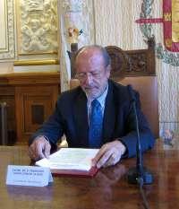 El Ayuntamiento de Valladolid enviará el lunes un nuevo informe a la Policía Judicial sobre el jefe de mantenimiento