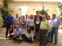 Periodistas de Brasil, China y Cataluña visitan municipios de la provincia