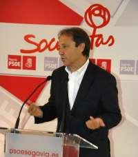 Gordo lamenta que se confunda la elección del futuro líder del PSOE  con un proceso interno de posicionamiento de poder