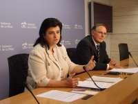 La Rioja respalda en el CPFF los nuevos objetivos de déficit y la propuesta de Reforma Fiscal
