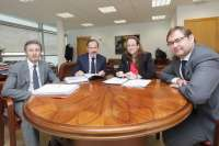 El Gobierno ha ahorrado 11 millones de euros desde el inicio de la legislatura con la centralización de servicios