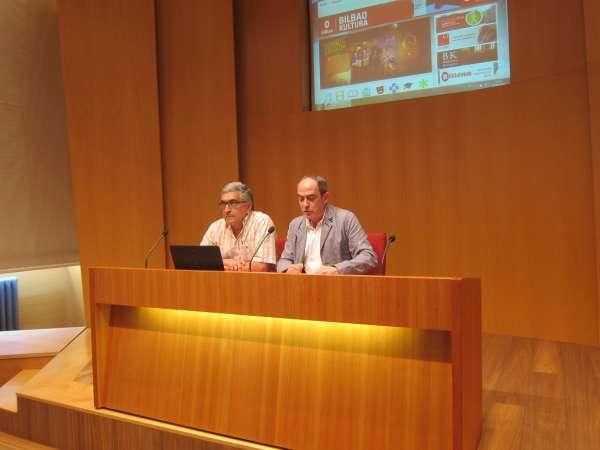 Bilbao pone en marcha un portal de Internet que permite acceder