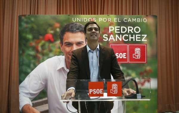 Pedro Sánchez defiende un sistema de financiación