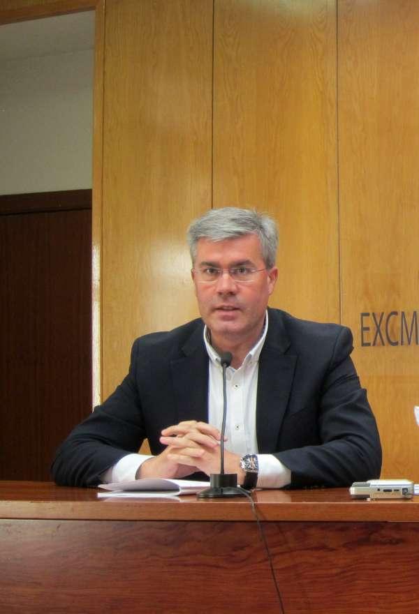 Alcalde lamenta desconocer la candidatura del paisaje de olivar ante la Unesco cuando la Catedral relanza la suya
