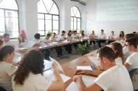 Los alumnos de la escuela taller 'Comunica T' culminan su formación realizando prácticas en el ayuntamiento