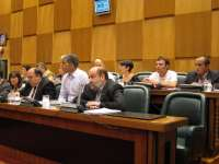 IU condiciona el apoyo al acuerdo con Remar a un plan financiero y de usos del edificio en Rosales del Canal