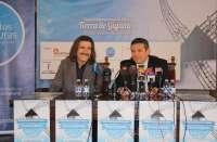 Luis Cobos actúa con 300 músicos y artistas en el Festival Internacional de Música 'Tierra de Gigantes'