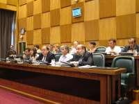 PSOE, IU y CHA reclaman que se inicie un proceso de revisión de la Constitución