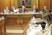 La Diputación inyectará 400.000 euros al patronato para promoción de la provincia