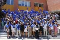 Más de un millar de estudiantes finalizan sus estudios oficiales de máster en la UPO