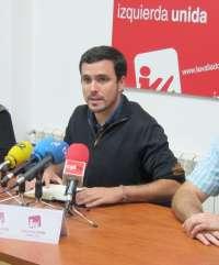IU impulsa a Alberto Garzón y da entrada en su dirección a caras nuevas para hacer frente a las exigencias de renovación
