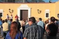 El PP de Cádiz apuesta por la militancia como