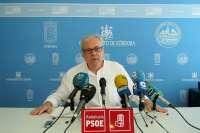 El PSOE dice que