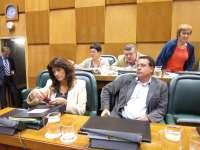 El Ayuntamiento pide a la DGA que modifique las condiciones de acceso a las becas de comedor