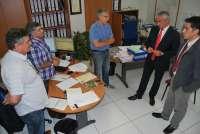 Carlos Mor, elegido presidente del Consejo Regulador de la D.O. Jamón de Teruel