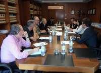 El BNG reitera su compromiso con la pesca porque es un sector fundamental