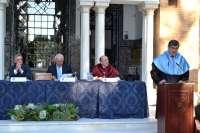 El Instituto San Telmo clausura la XXVIII Promoción del Executive MBA con el consejero delegado de Nestlé Nespresso