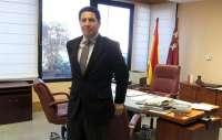 Antonio Sevilla toma posesión este lunes como presidente de la Autoridad Portuaria de Cartagena