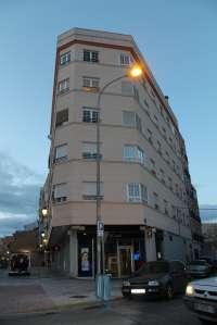 Las ejecuciones hipotecarias sobre viviendas en Extremadura alcanzan las 343 en el primer trimestre