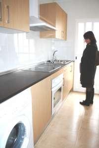 La construcción de edificios aumenta un 6,2% en marzo en Galicia y la rehabilitación sube un 31,7%