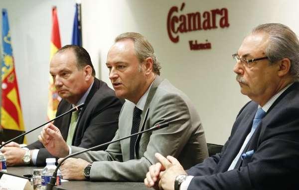 Fabra avanza que en los próximos días se presentará el Plan de Acción Comercial Exterior para atraer capital extranjero