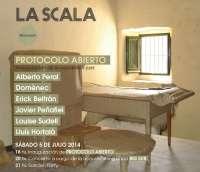 Una masía de Girona acoge una muestra que ahonda en la relación de arte y mobiliario