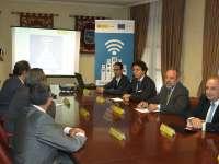 C-LM recibirá más de 2,2 millones de euros del Ministerio de Industria para mejorar la wifi de su sector hostelero