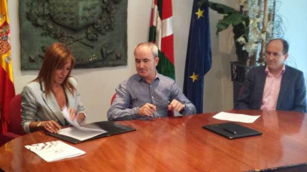 Barakaldo impulsará la participación ciudadana y el voluntariado local a través del proyecto