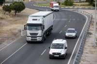 Un fallecido y 16 heridos en los once accidentes registrados este fin de semana en las carreteras de C-LM